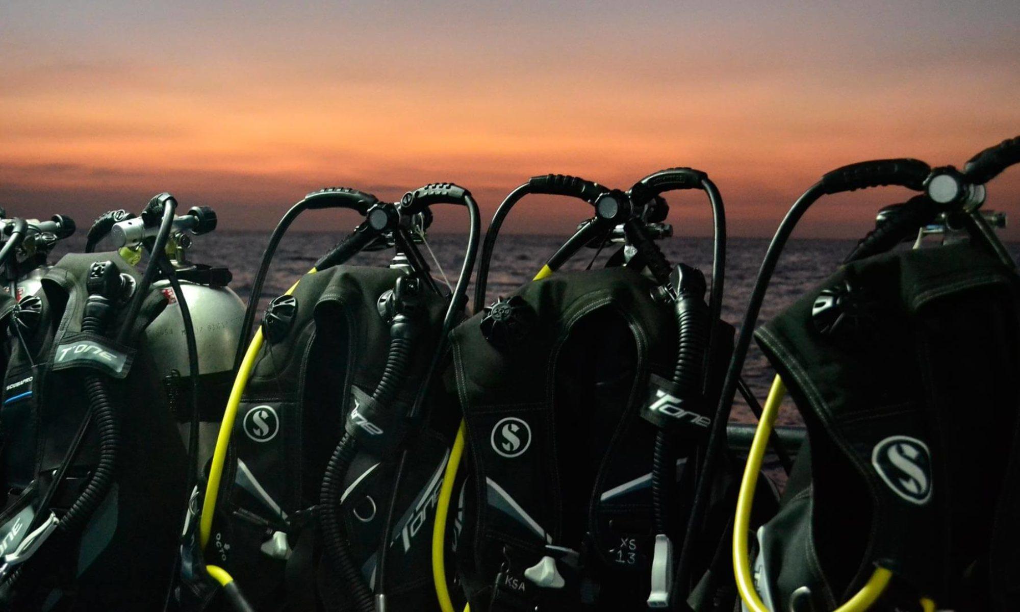 Club de plongée P3P